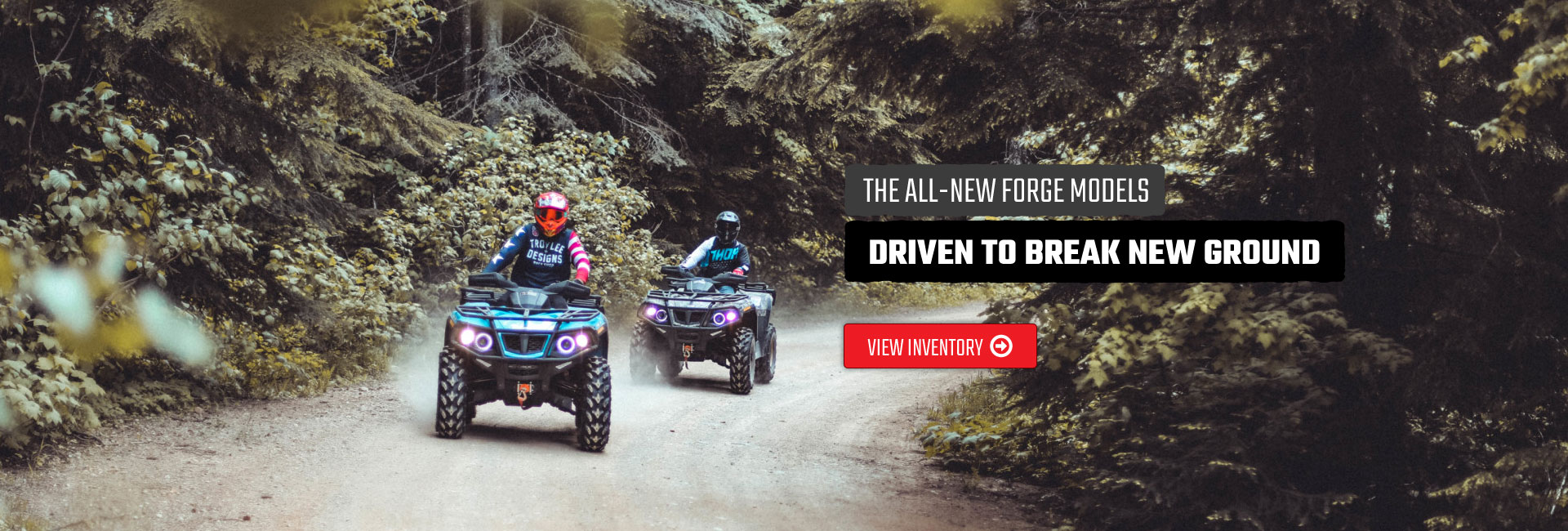 Driven Motorsports - 2020 Forge